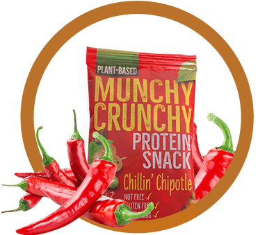 Earthy with a touch of smoke and mild spiciness, with garlic, onion, paprika and tomato to round out the rich chipotle taste.
