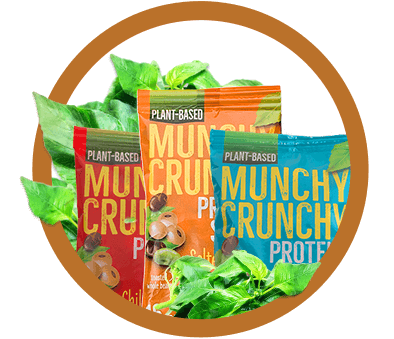 1 packet of each flavor - a way to try them all!