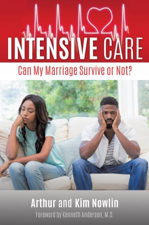 Intensive Care: Can My Marriage Survive or Not?
